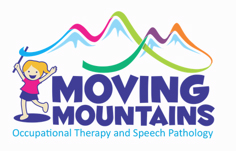 Erin Criticos, Moving Mountains Therapy